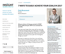 insight Business Lifestyle