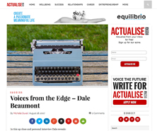 actualise-daily