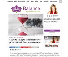 DB-Balance